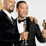 John Legend and Common Perform 'Glory' at 2015 Oscars [VIDEO]