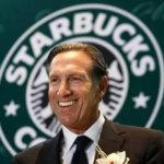 Starbucks CEO Slams Rudy Giuliani for his Dumb Comment about Obama