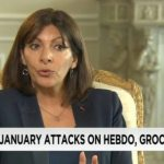 "Paris Mayor – ""What Fox News Did was to lie… at a very, very serious time"""