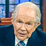 Pat Robertson Wonders – Was the Co-Pilot a Muslim? He Killed a Lot of People – Video