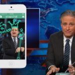So, What is Jon Stewart Saying about Ted Cruz's Announcement for President? – Video