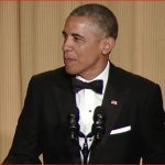 See It Again – President Obama at the 2015 White House Correspondents' Dinner – Video