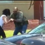 Police Rage – Cop Snatches Woman's Phone, Slams it to Ground – Video