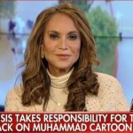 Muslim Hater Pamela Geller Compares Herself to Rosa Parks – Video
