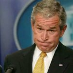 Pure Insanity – George Bush More Popular than Barack Obama