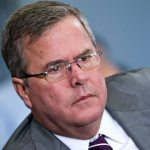 Oh My – Jeb Bush Believes in Climate Change?