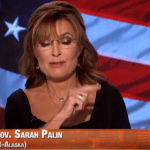 Sarah Palin Interviews Donald Trump… YouBetcha! – Video