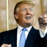 New Poll – Donald Trump holds HUGE Lead in GOP Primary