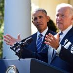 Joe Biden Will Not Run for President in 2016
