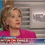 Obama on Clinton's Email Scandal – She Could Have Have Handled it Better