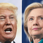 """Donald Trump on Hillary Clinton – """"She Shouldn't Be Allowed to Run"""""""