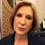 "Carly Fiorina to Co-Hosts of The View – ""say that to my face"""