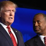 Ben Carson Apologizes for Agreeing With Donald Trump's Lie