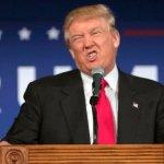 New Poll – Donald Trump's Crazy Antics Give Him HUGE GOP Lead