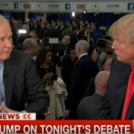 Chris Matthews Confronts Donald Trump on the Birther Issue – Video