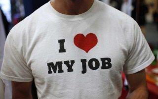 love job