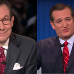 "Ted Cruz Forced to Defend his ""Obamacare is a job killer"" Lie – Video"