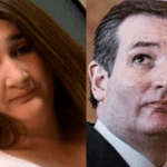 Female Ted Cruz Lookalike Takes the Internet by Storm – Video
