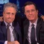 Jon Stewart Has Something to say About Donald Trump – Video