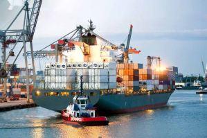 International Freight Shippers