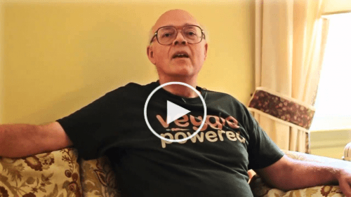 Prostate Cancer Patient Testimony