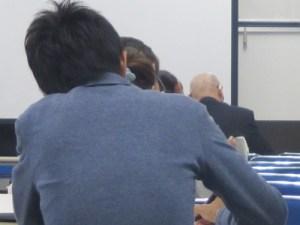 20151009 東京海上日動サミュエル株式会社 リーダー研修4