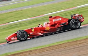 Räikkönen 07