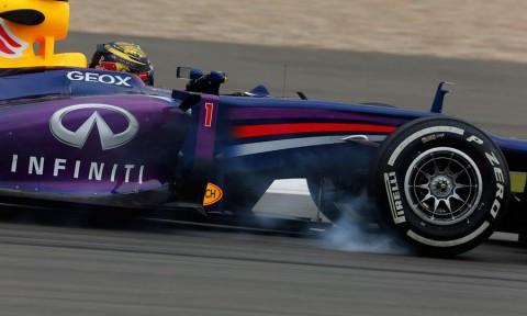 Vettel 2013