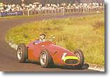 Fangio 1957