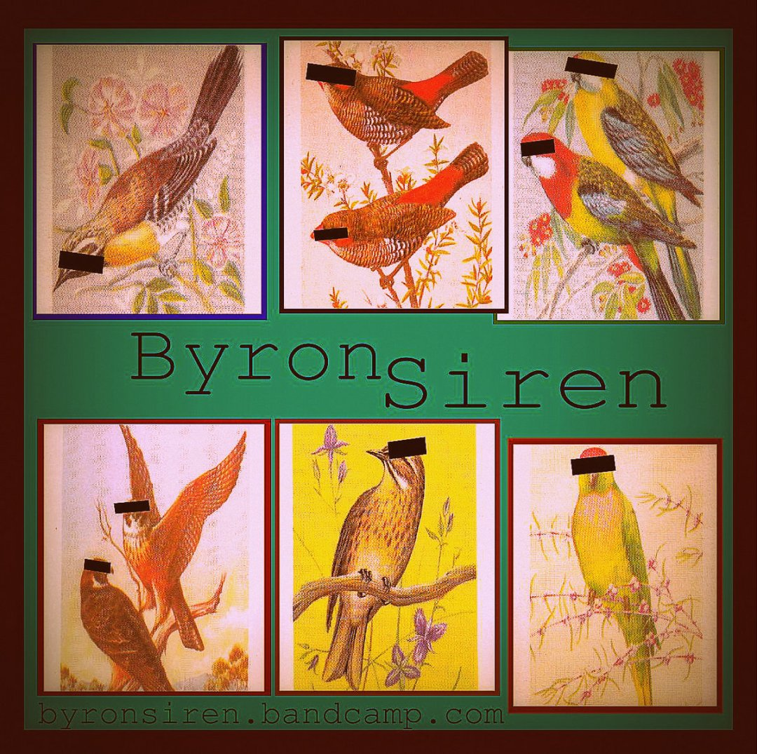 Byron Siren