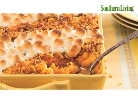 Thanksgiving Recipes: Side Dishes - Southern Living