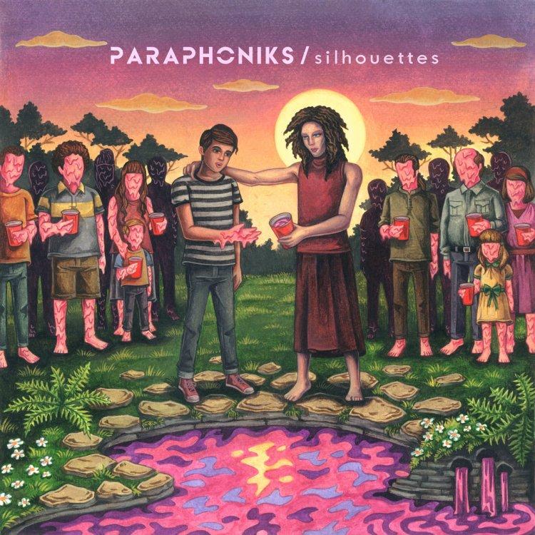 Paraphoniks Vacillate