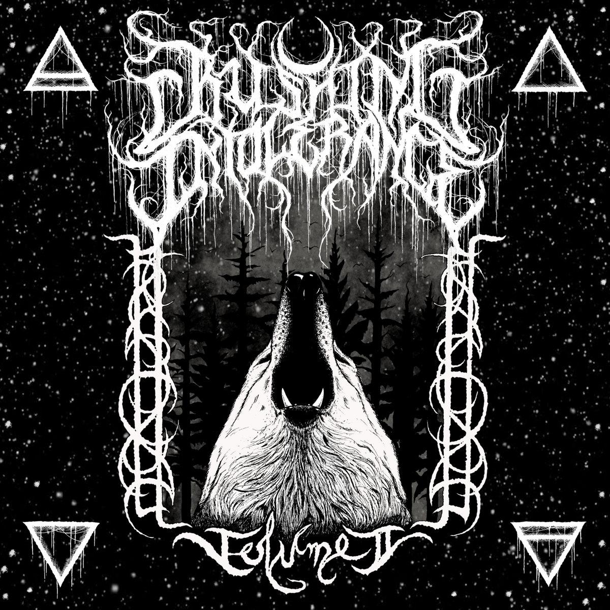 Fullsize Of Black Metal Art