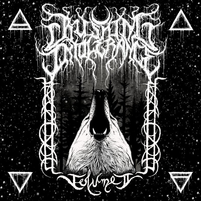 Large Of Black Metal Art