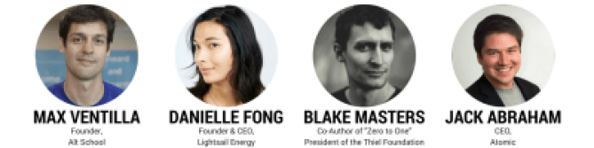 Founder World Speakers