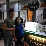 Star Frappe franchise