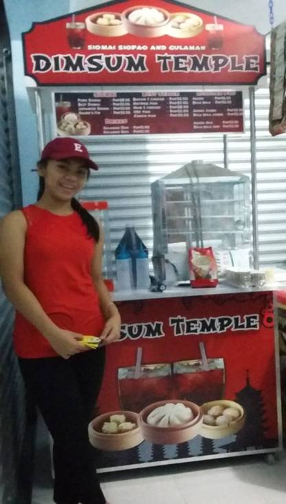 Dimsum Temple Franchise