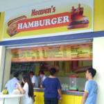 Heaven's Hamburger 5