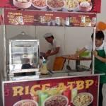Rice ATBP 2