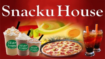 Snacku House