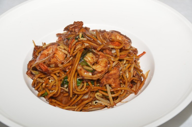 Fried Noodles Franchise Philippines