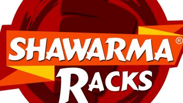 Shawarma Racks