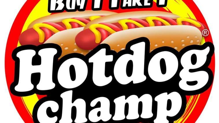 hotdog champ