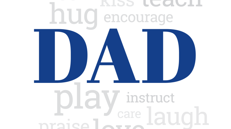Father's Day Art {Free Printables}