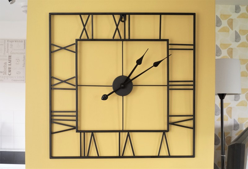 Large Of Large Square Clocks For Walls