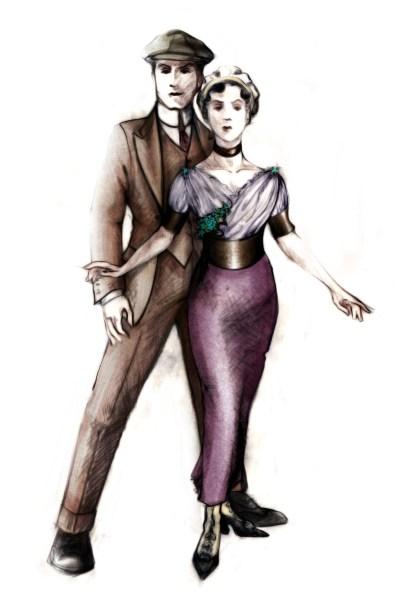 Freddy and Eliza