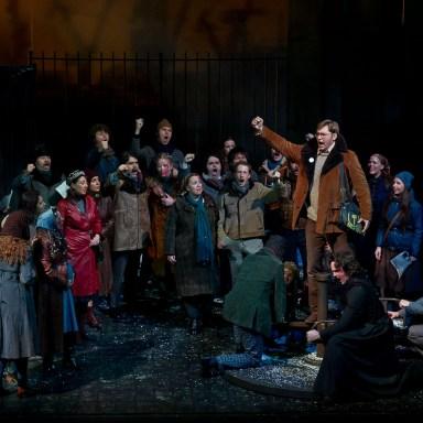 Maria - Wexford Opera Festival