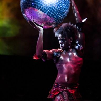 Fairy   -   Photo: Dan Norman