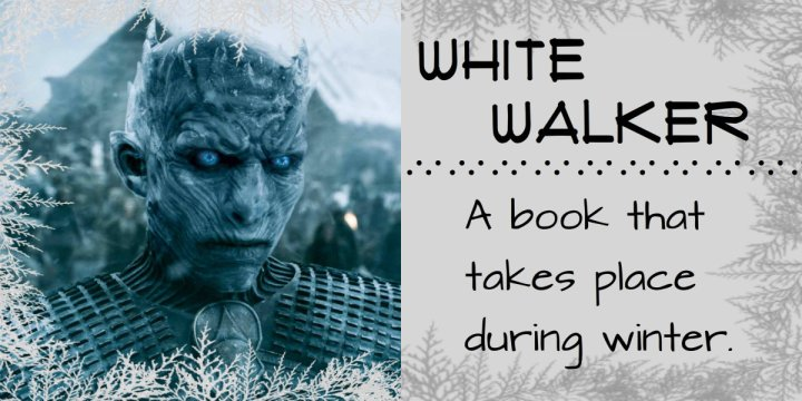 white walker picture