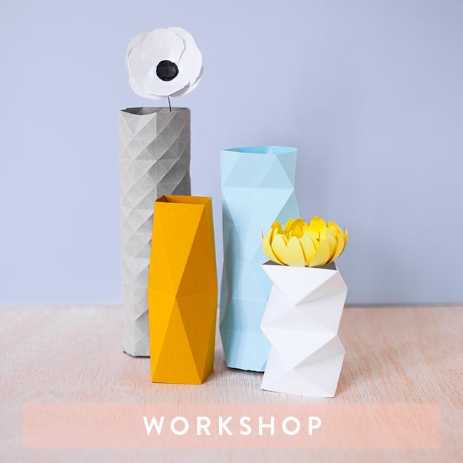 Mis Workshops en la 6ª Edición DIY Show
